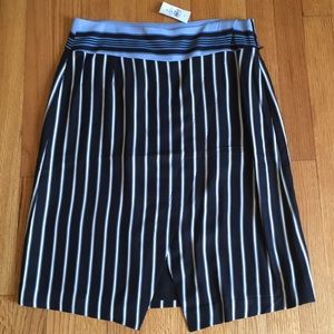 NWT Loft Skirt, size 4